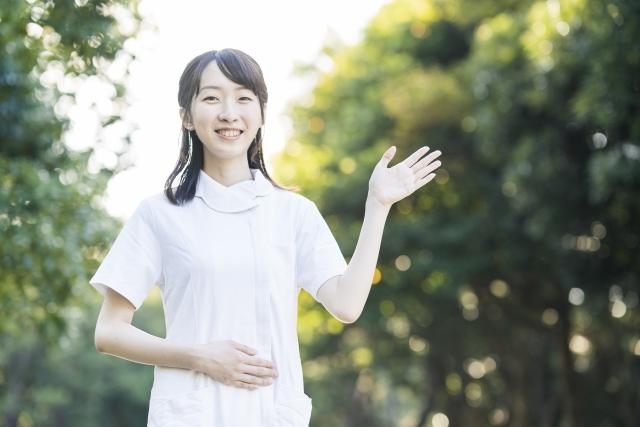 [派遣社員]新宿・美容クリニック看護師募集