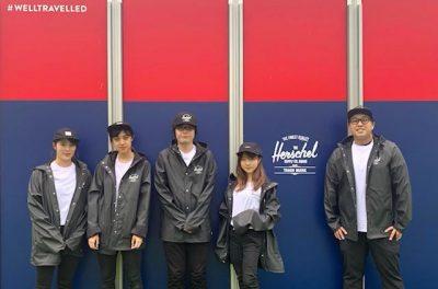 KAWS:HOLIDAY JAPAN@ふもとっぱらキャンプ場