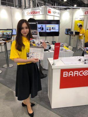 働き方改革EXPO2019@東京ビックサイト