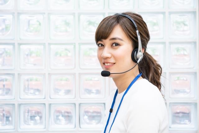 【派遣社員】アウトバンド電話業務